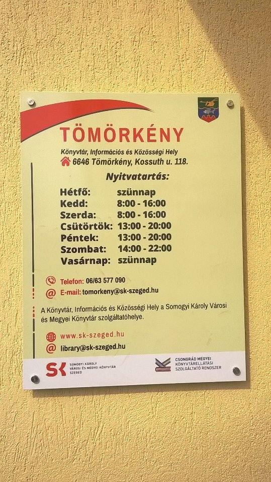 tomorkeny