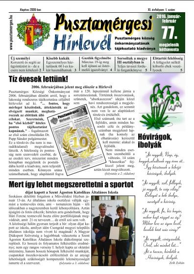 helyi újság, könyvtárosoknak